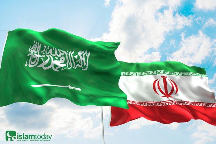 Саудовская Аравия решилась на переговоры с Ираном. (Источник фото: blog.tickmill.com)