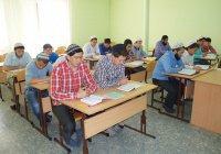 В Татарстане открылись примечетские курсы по основам Ислама