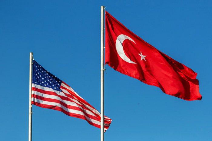 Представители турецких властей попали в санкционный список США.
