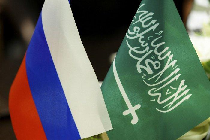 Россия и КСА активизируют сотрудничество в культуре.