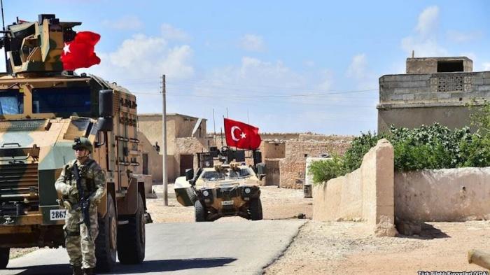 Турция начала военную операцию в Сирии 9 октября.