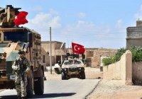 Турция объявила о ликвидации около 600 террористов в ходе операции в Сирии