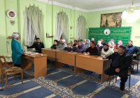 Прихожан мечетей Татарстана научат татарскому языку