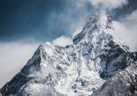 Ученые снова измерят Эверест