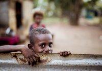 Сформирован рейтинг самых голодных стран мира