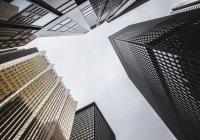 В Пекине открылось самое высокое здание