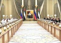 Россия и ОАЭ заключили сделки на $1,5 млрд