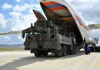 Эрдоган объявил о скором начале заключительного этапа поставок С-400