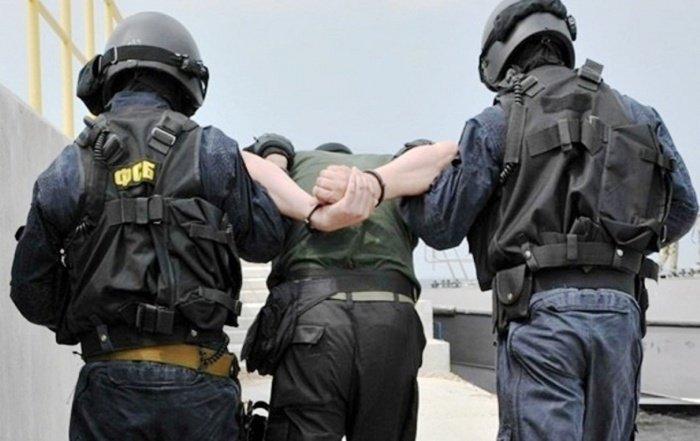 ФСБ продолжает работу по выявлению боевиков.