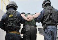 ФСБ выявила более 5,5 тысяч россиян, выехавших воевать в рядах террористов