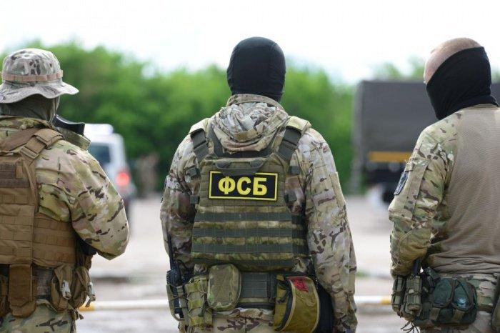 В ФСБ рассказали о предотвращенных в России терактах.