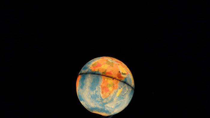Полученные снимки, надеются исследователи, станут ценным наследием для будущих поколений, которые не застанут Землю такой, какой она является в настоящее время