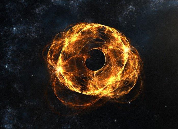 По-прежнему не ясно, могут ли черные дыры на самом деле иметь планеты