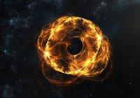 Названа неожиданная опасность черных дыр