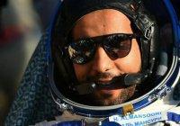 Россия и ОАЭ начали переговоры об отправке на МКС второго эмиратского космонавта
