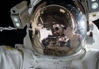В открытый космос впервые выйдут 2 женщины-астронавта