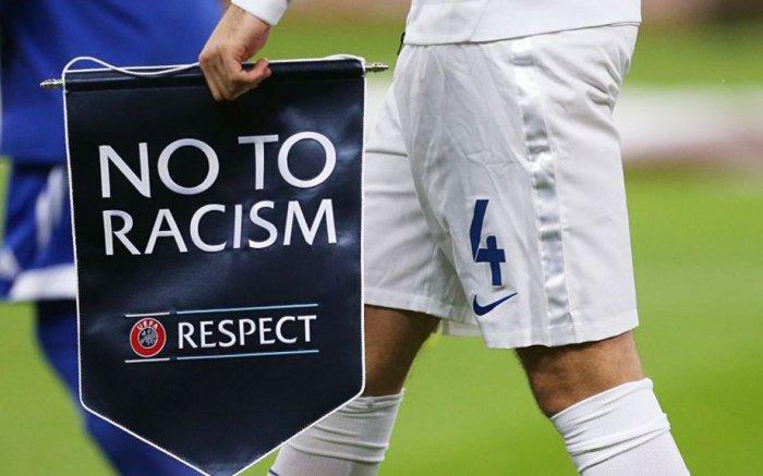 ФИФА может ужесточить наказание за расизм.