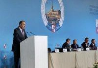 Лавров: Ливия может стать главной базой террористов на севере Африки