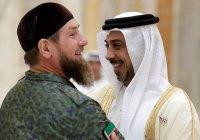 Кадыров: России необходимо дружить с арабским миром