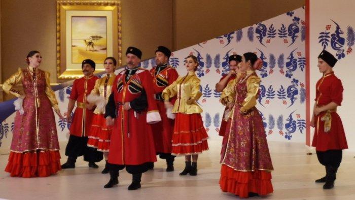 Жителям ОАЭ покажут русскую культуру.