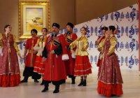 В ОАЭ проходит фестиваль русской культуры