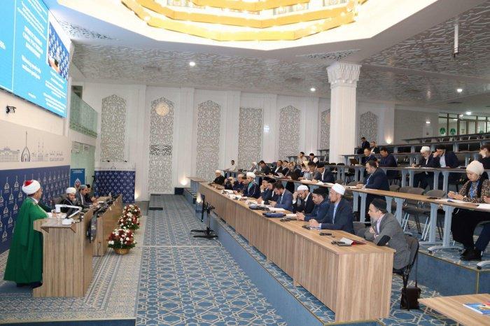 В Болгар съехались религиозные деятели из регионов России и зарубежных стран.