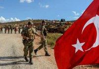 Турция объявила о ликвидации 673 террористов в Сирии