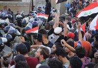 После масштабных протестов в Ираке перепишут Конституцию
