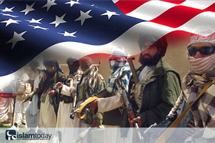 Визит талибов в Пакистан для переговоров по афганскому урегулировнаию(Источник фото: communitarian.ru)