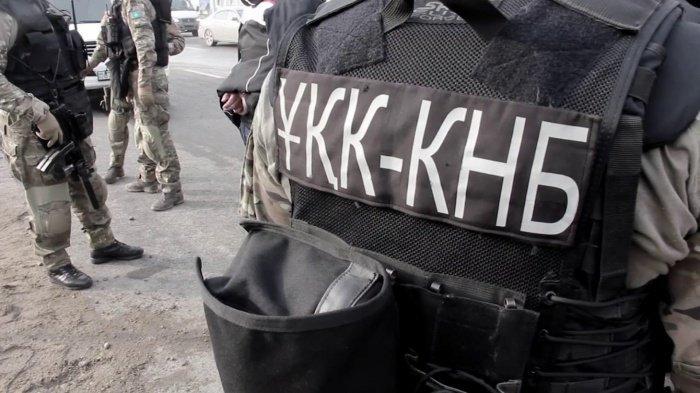 КНБ Казахстана продолжает работу по возвращению граждан республики из Сирии.