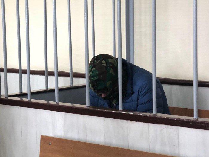 Боевик ИГИЛ приговорен к 12 годам тюрьмы.