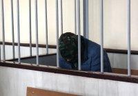 Житель Дагестана, воевавший за ИГИЛ получил 12 лет тюрьмы
