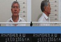 В Бишкеке стартовал суд над Алмазбеком Атамбаевым