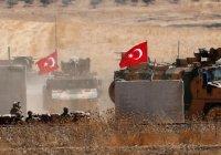 Российские и иранские дипломаты обсудили турецкую операцию в Сирии