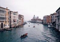 Стало известно, когда в Венеции введут туристический налог