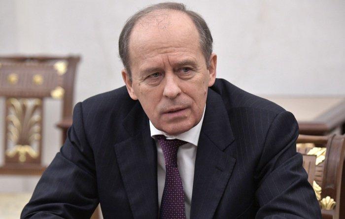 Александр Бортников рассказал о взаимодействии спецслужб России и США.