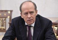 ФСБ: США помогли предотвратить теракты в России