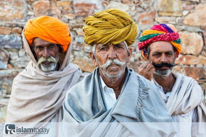 История взаимоотношений ОАЭ с Индией и Восточной Африкой. (Источник фото: themuslimvibe.com)