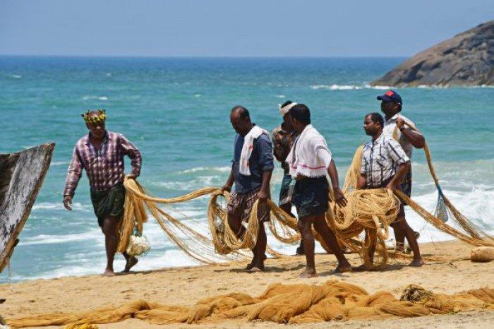 Штат Керала является историческим торговым центром в Индийском океане.(Источник фото: themuslimvibe.com)