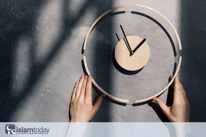 Три преимущества соблюдения четкого графика и распорядка дня. (Источник фото: www.pinterest.ru)