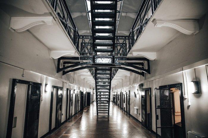 В соответствии с принятым планом, тюрьма закроется к 2026 году