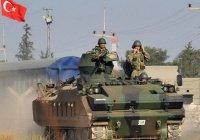 США и Турция договорились о приостановке операции «Источник мира» в Сирии