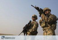 Афгано-американский переговорный процесс