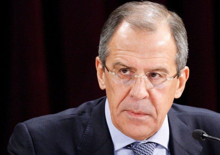 Глава МИД РФ рассказал о позиции Москвы в споре между Сирией и Турцией.