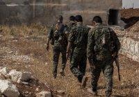Минобороны: в Идлибе находятся более 3,5 тысяч боевиков