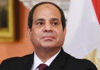 Президент Египта заявил об общих подходах России и Африки в международных делах