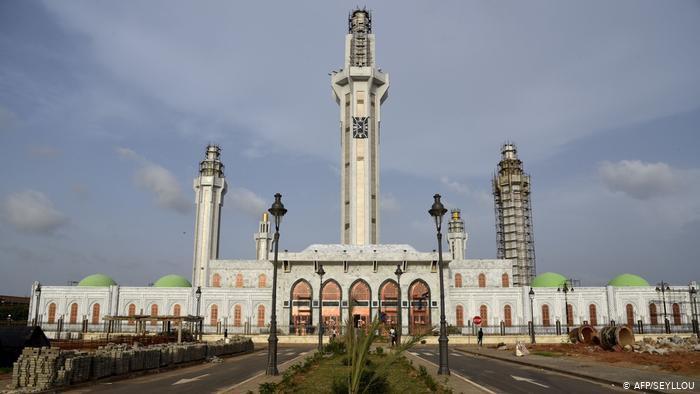 Мечеть Массаикул Джинан