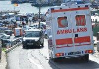 Пятилетняя россиянка погибла в турецком Кемере