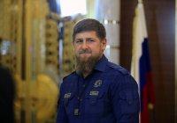 Кадыров пообещал «навести порядок» в Сирии