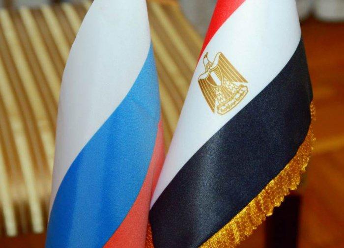 Россия и Египет продолжают укреплять сотрудничество.